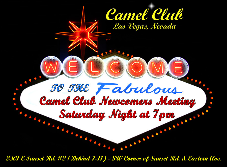 aa meeting in las vegas Friday - speaker meeting speakers share their experience strength and hope with the twelve steps followed by questions and answers more info friday - speaker meeting.